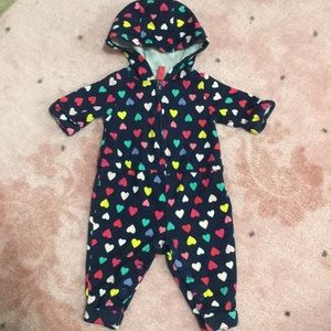 Newborn bodysuit